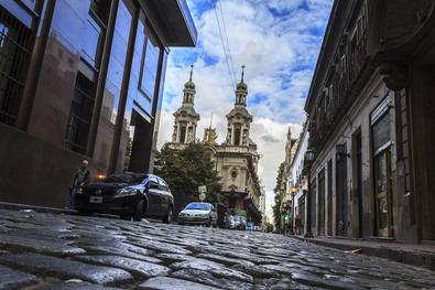 Buenos Aires, secretos y peculiaridades