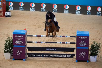 Vuelve Madrid Horse Week, el gran evento hípico