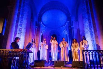 La formación coral Black Harmony Gospel Singers también tomará parte en esta edición.