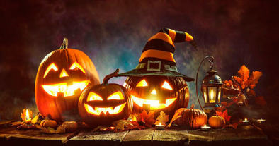 Se dispara la venta de disfraces ante la festividad de Halloween