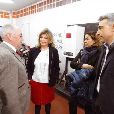 La Comunidad destina 1,4 millones para su nuevo Plan Renove de Salas de Calderas