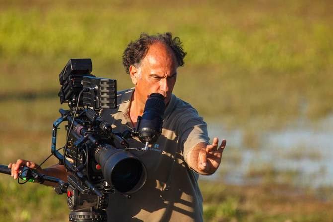 En 'Difusión del Conocimiento y Sensibilización', el galardón premia a Joaquín Gutiérrez Acha, por plasmar la naturaleza en diversas regiones de España a través de documentales de extraordinario rigor, calidad y belleza. (©) J.R. Lora.