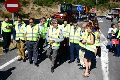 El compromiso regional con la seguridad vial