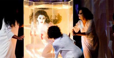 'Carmina Burana': Orff y La Fura dels Baus a escena