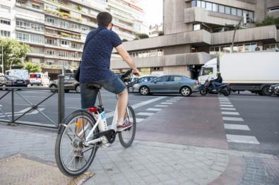 Movilidad, aceras y zonas verdes, lo más votado
