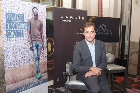Grupo Carrís expone todas sus novedades en Madrid