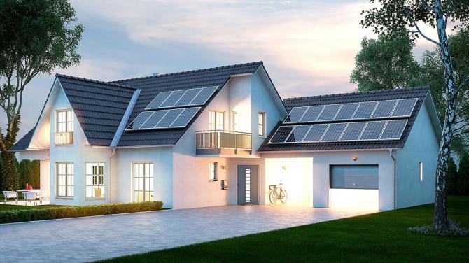 Hogares energéticamente eficiente y ecológicos