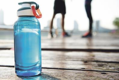 Practica deporte en julio y olvídate del calor