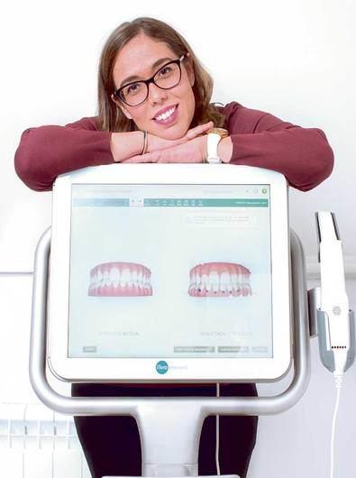 ¿Por qué colocar mis dientes con ortodoncia invisible?