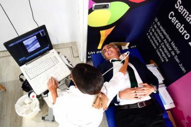 Alimentación y ejercicio físico, contra accidentes cerebrovasculares