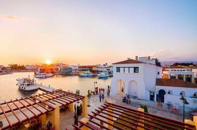Visitar Chipre en una semana, la tercera isla más grande del Mediterráneo