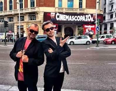 Llega a la Gran Vía de Madrid Cinemascopazo