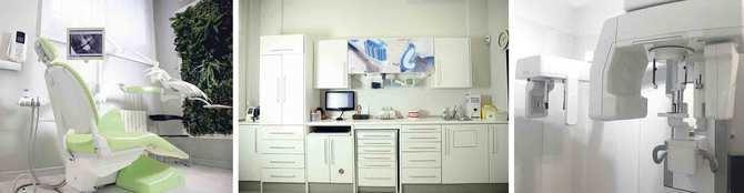 Las ventajas de la implantología digital TAC 3D