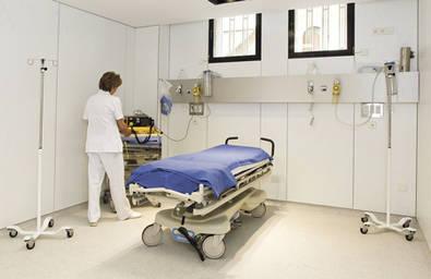 Nuevo Ruber Juan Bravo, el complejo hospitalario de referencia del centro de Madrid fruto de la integración de Ruber y San Camilo