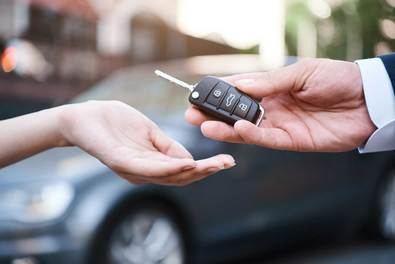 Durante el mes del Black Friday, aumenta la venta 'online' de coches