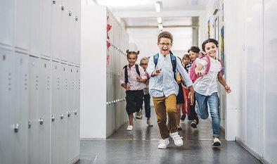 94.490 alumnos de menos de tres años