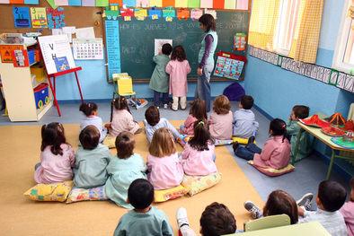 Estreno de 11 escuelas infantiles municipales en enero