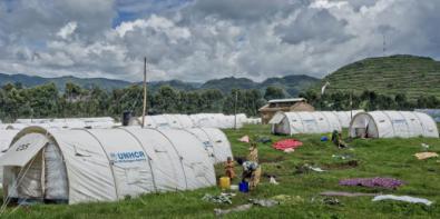 Proyecto 10 Orquesta, con los refugiados
