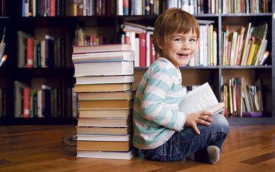 6 consejos para que tus hijos lean