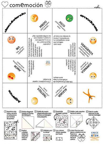 El juego como método para el aprendizaje