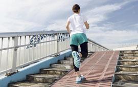 El running causa lesiones en el 80% de corredores cada año