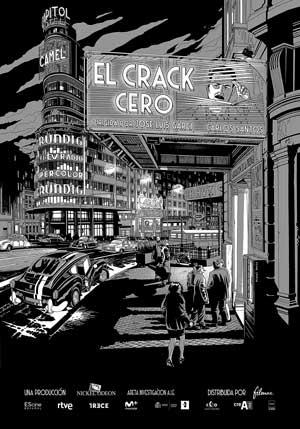 'El crack cero': se cierra la mítica saga con una precuela