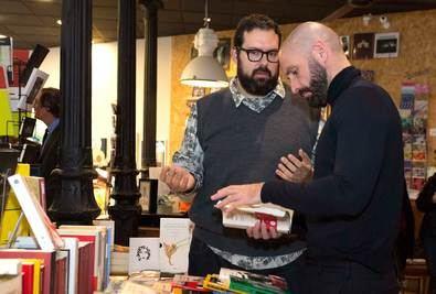 Apuesta por la modernización del sector del libro y de las librerías madrileñas