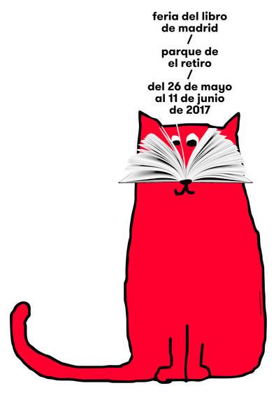 Gatos y no gatos, llamados por los libros