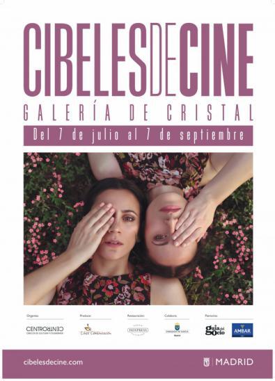 El cine de verano también llega a Cibeles