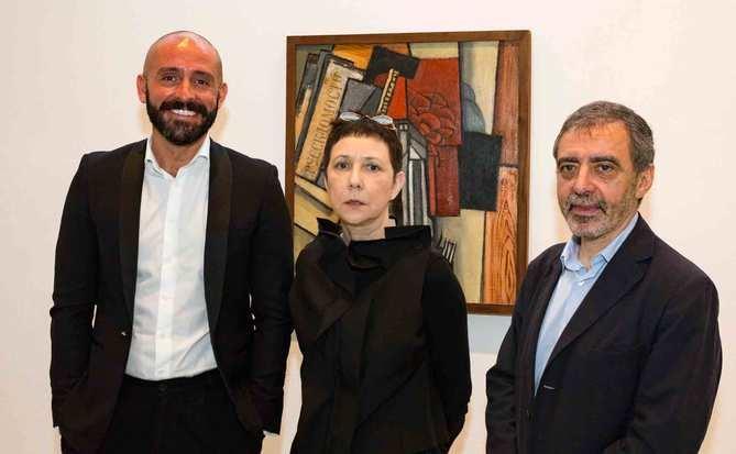 El Dadaísmo ruso se muestra en el Museo Reina Sofía con la colaboración de la Comunidad de Madrid