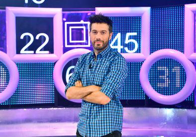 Dani Martínez convierte en un 'show' la indiscreción de adivinar la edad
