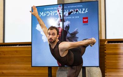 Apuesta por las artes escénicas en la 33ª edición de Madrid en Danza