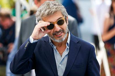 """Ricardo Darín: """"La comedia es el género más complicado"""""""