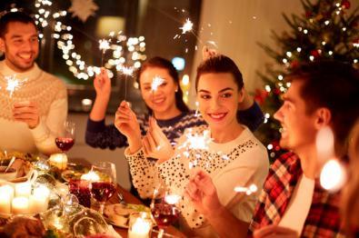 7 motivos por los que aumenta el deseo sexual en navidades