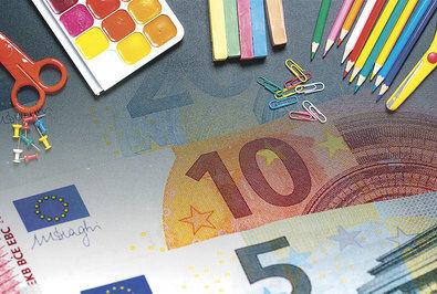 Nos cuesta 1.000 euros por familia