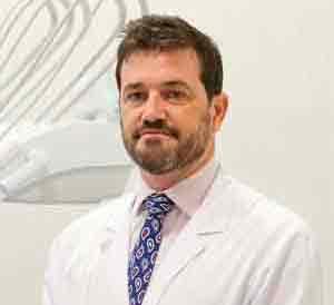 """""""El progreso de la periimplantitis puede suponer la pérdida de implantes dentales"""", afirma el Dr. Antonio Lorente"""