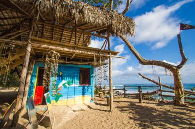 Cinco experiencias, en República Dominicana