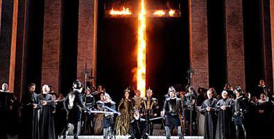 El 'Don Carlo' de Verdi abre la temporada
