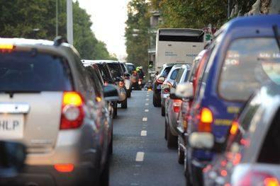 ¿Más coches, menos crisis?