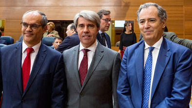 Madrid invierte en las universidades públicas el 58% de los ingresos que generan