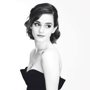 Emma Watson, el rostro del nuevo feminismo