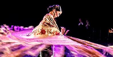 'Emociones': flamenco de primer nivel