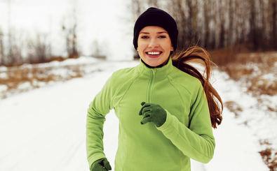 Entrenar a bajas temperaturas acelera la quema de calorías y grasas acumuladas