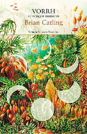 Un bosque sin fin, la época colonial y la literatura fantástica