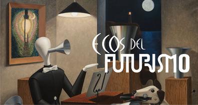 Homenaje al Futurismo en el Museo de Arte Contemporaneo