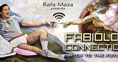 'Fabiolo Connection', un pijo irreverente