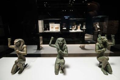 Faraón, Rey de Egipto