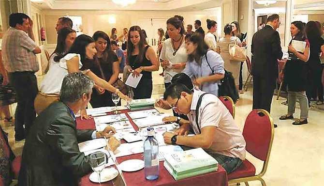 El próximo miércoles se celebra la nueva edición de Feria Educativa, en el hotel Miguel Angel.