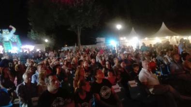 El Pardo se engalana para celebrar sus fiestas 2019