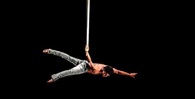 'Firco': las mejores promesas circenses de los 23 países iberoamericanos